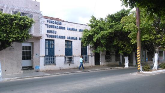 Comendador Ananias Arruda Museum