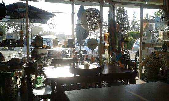 Blend Providore Fine Food & Coffee: Blend At Tathra