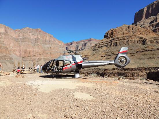 Grand Canyon  Picture Of Maverick Helicopters Las Vegas  TripAdvisor
