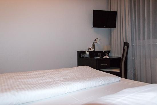 Herbst Hotel Bild