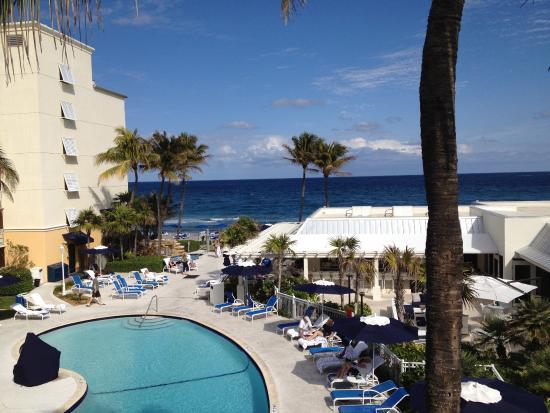 Holiday Inn Highland Beach Hotel