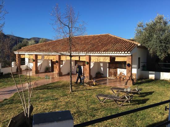 Casa Rural 3 Los Castañuelos