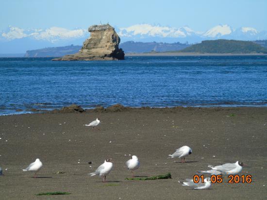 Isla de Quinchao