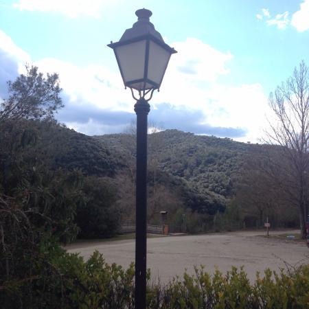 Sant Ferriol Hotel Spa : photo3.jpg