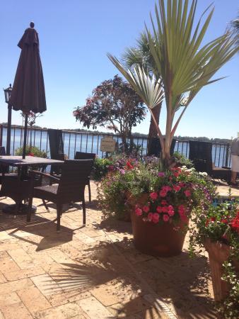 Sebring, FL: Lake view