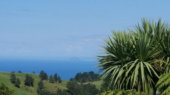Manawa Ridge Photo
