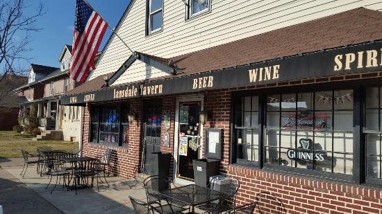 Lansdale Tavern