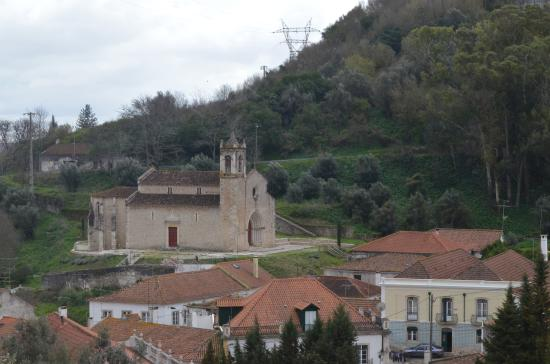 Church of Santa Cruz