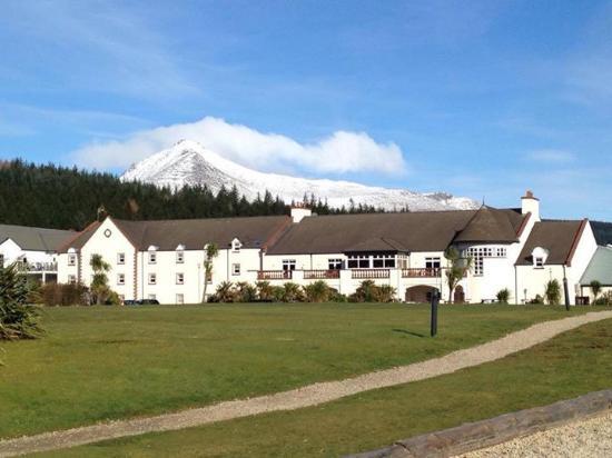 scotland at its best picture of auchrannie resort brodick rh tripadvisor com