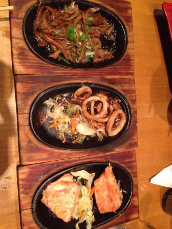 Sushi Hanshu