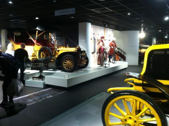 Coventry, UK: Exhibit