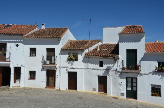 Sierra eXtreme, Aracena