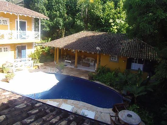 Villa Paradiso Pousada