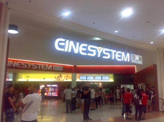 09b2c3b280 Litoral Plaza Shopping  Cinema. Litoral Plaza Shopping  Loja esportiva