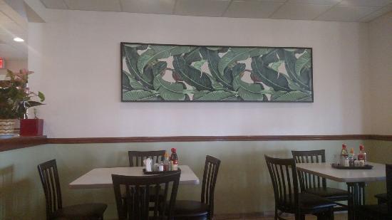 A Dong Restaurant