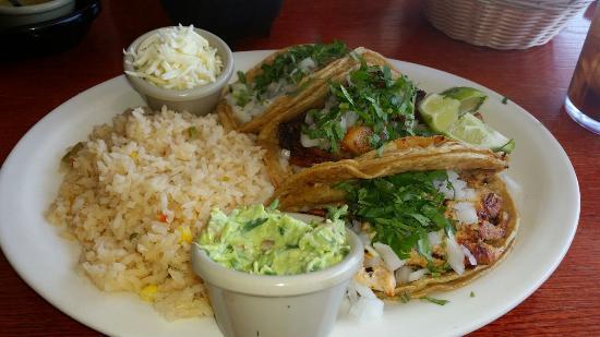 La Marquesa Mexican Restaurant