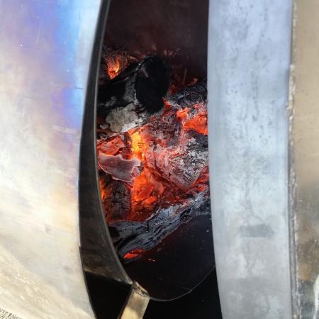 Andrae's Kitchen : Applewood Smoked