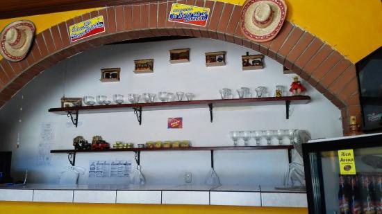 Restaurante El San Cocho