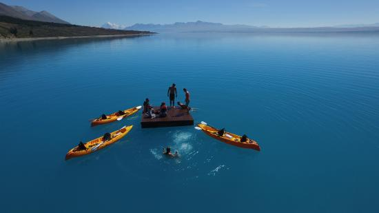 Pukaki Adventures