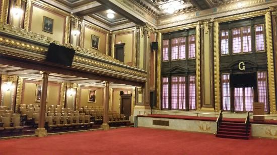 Grand Masonic Lodge of New York