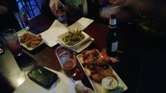 Seaside Bistro and Bar : 20160306_204854_large.jpg