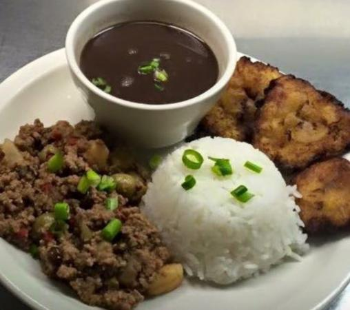Cuban entrees Mon-Fri 11am-2pm www.mkt.com/Fulton-Cafe-LLC