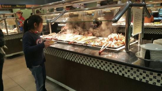 Fine Teppanyaki Grill And Supreme Buffet Picture Of Teppanyaki Download Free Architecture Designs Itiscsunscenecom