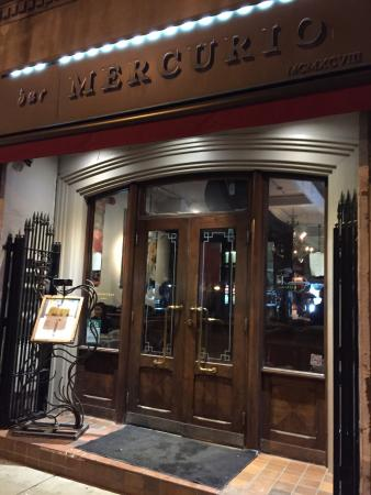 Bar Mercurio