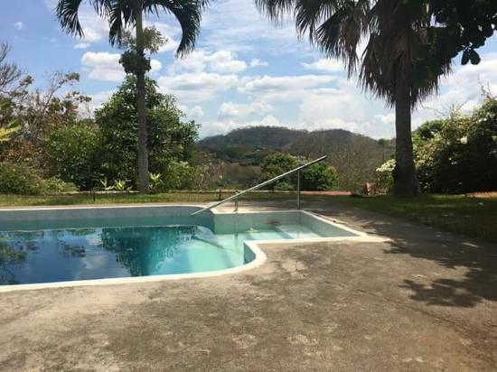 El Paraiso Verde B&B Photo