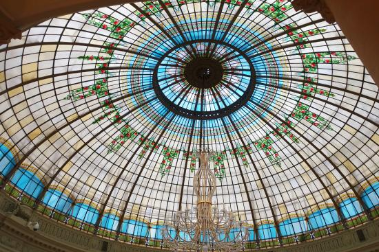The Westin Palace Madrid Photo