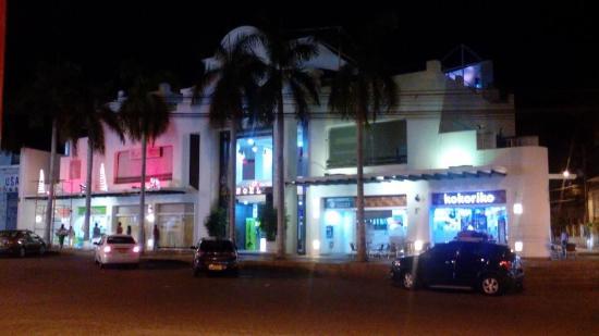 Top 10 restaurants in Girardot, Colombia