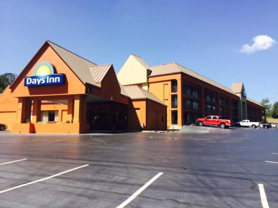 Days Inn Knoxville East Tn Updated 2016 Hotel Reviews Tripadvisor