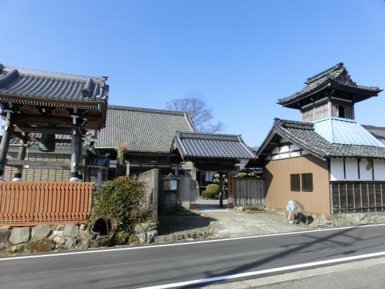 Yosen-ji Temple
