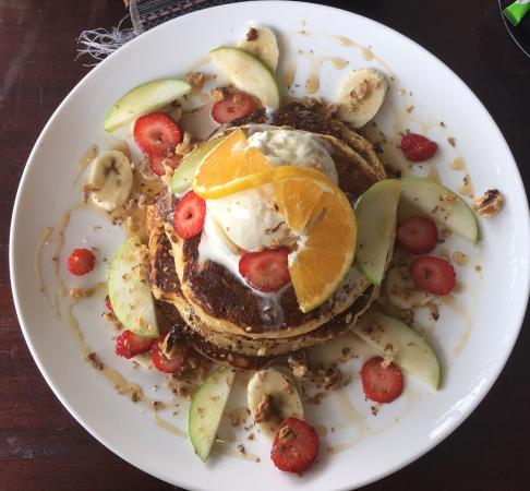 Ave Cucina and Coffee Bar: Pancakes