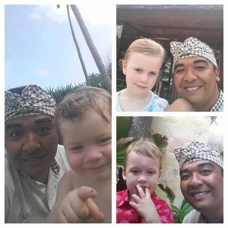 Aksi Bali Tours