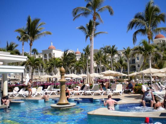 view to swim up bar picture of hotel riu palace cabo san lucas rh tripadvisor co uk