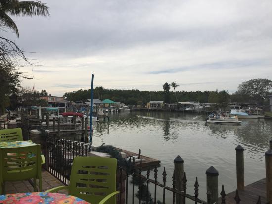 Little Bar Restaurant Marco Island