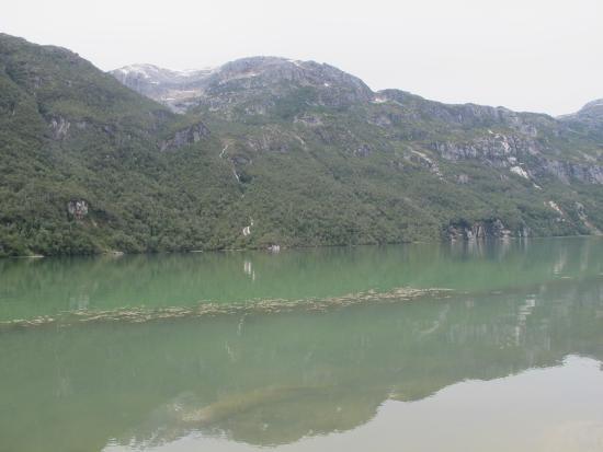 Bayo Lake