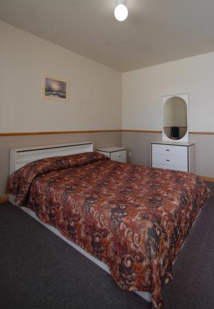 Motel et Sondo chez Charley