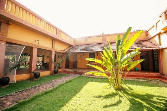 Rkn beach resort updated 2017 hotel reviews price comparison and 122 photos pondicherry for Villas in pondicherry with swimming pool