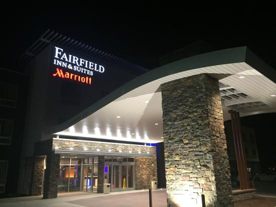 ‪Fairfield Inn & Suites Scottsbluff‬