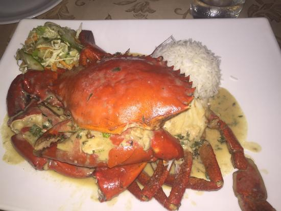 Rochester: Best seafood