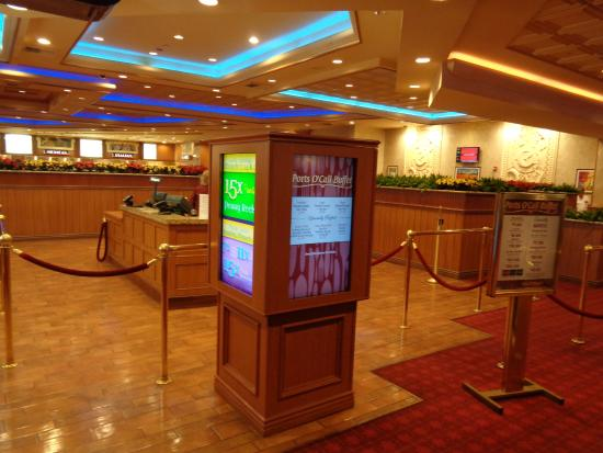 buffet prices sign picture of gold coast hotel and casino las rh tripadvisor com sg