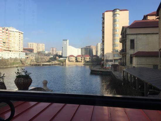 Lake Palace Hotel Baku: photo3.jpg
