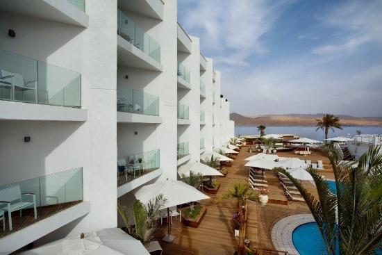 Photo of Orchid Reef Hotel Eilat