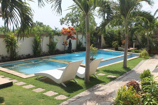 Ocean Villa Tulamben & Homestay