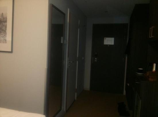 Thon Hotel Eu Photo