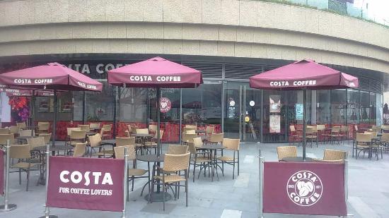 COSTA COFFEE(WanXiangCheng)