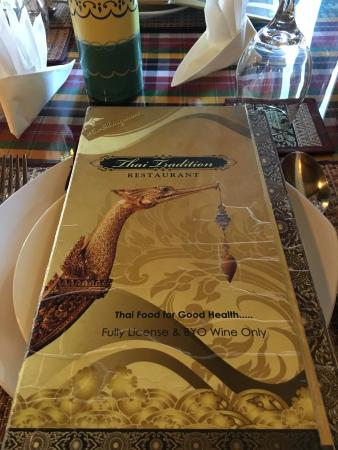 Thai Tradition Restaurant