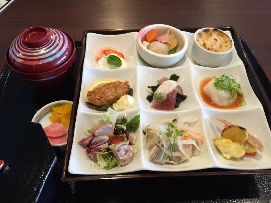 Ashiya suishun tei omd men om restauranger tripadvisor for Ashiya japanese cuisine